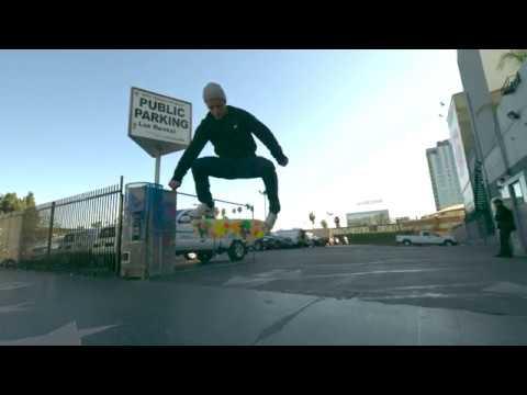 Nike SB | How To Nollie Late Flip | Carlos Ribeiro