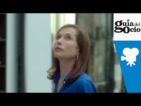 Elle ( Elle ) - Trailer español
