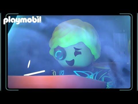 PLAYMOBIL Top Agents Turboride App Trailer
