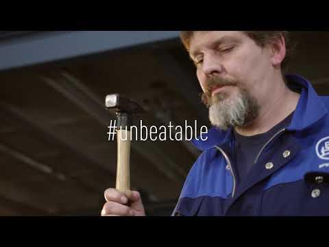 Diese Leuchte ist #unbeatable: Ermax TM 10
