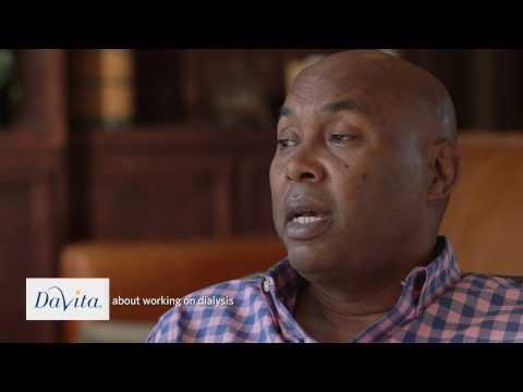 Otto: Working on Dialysis
