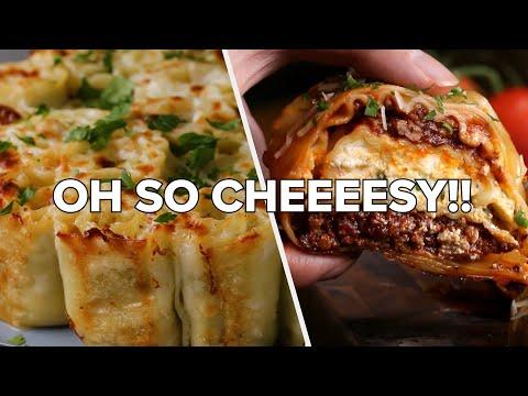 Tasty's Cheesiest Lasagna Recipes ?Tasty
