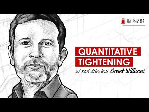 157 TIP: Quantitative Tightening and Bitcoin w/ Grant Williams
