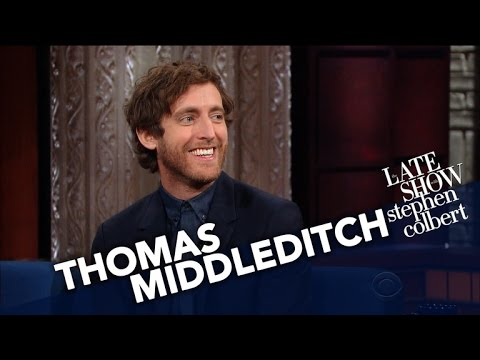 Thomas Middleditch Is No N00b To Gaming