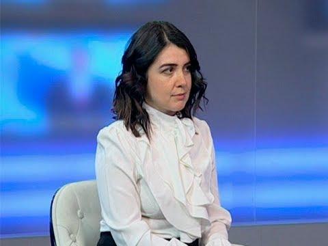 Диана Трушкова: решения в этой сфере принимаются большинством голосов собственников жилья