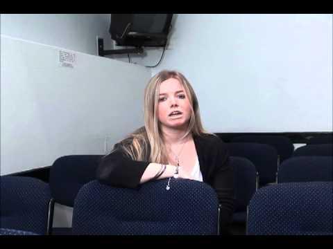 Testimonio Graduada Nutricion Bs. As. Lic. Gomez Echarren