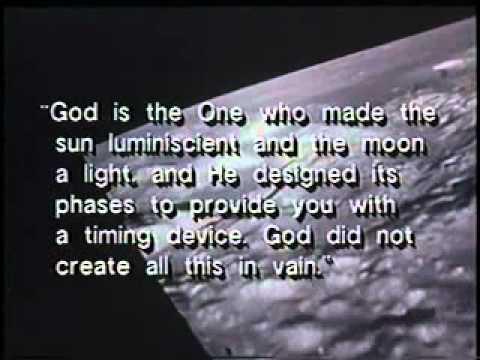 The Creator's Signature