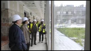 La Diputación anuncia la inminente licitación del Palacio de Congresos