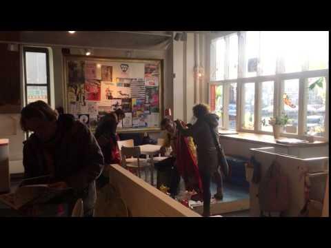 Video op YouTube: Gratis Jeroen Bosch-jaar spullen - buit is binnen