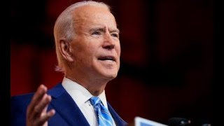 Biden: Colocan a Ucrania en una posición que pueda mantener su seguridad