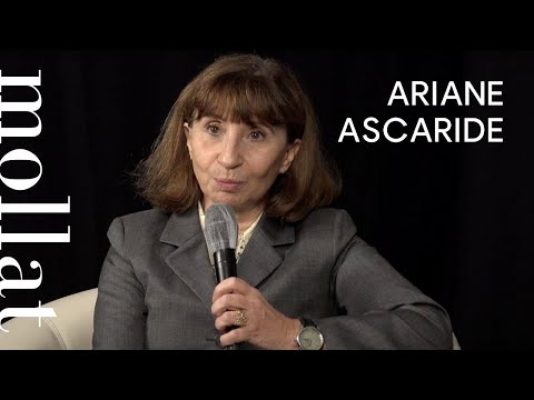 Vidéo de Ariane Ascaride