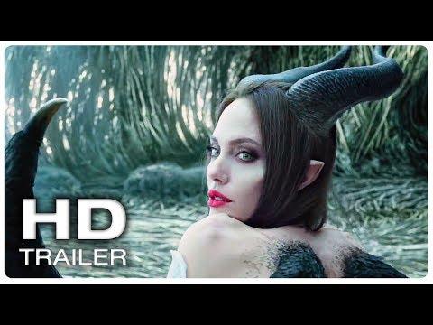 Movie Trailer : MALEFICENT 2 MISTRESS OF EVIL Final Trailer 3 (NEW 2019) Angelina Jolie Disney Movie HD