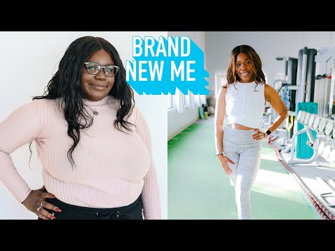 I've Lost Half My Body Weight In A Year | BRAND NEW ME