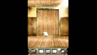 100 Floors Escape - Level 14 Walkthrough