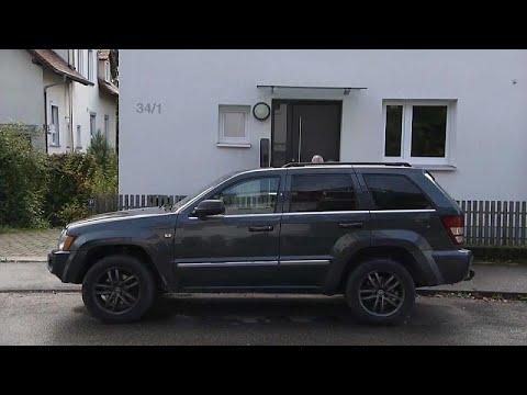 Többet fizethet egy német városban, aki nagy autóval parkol