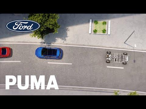 Mild-hybridní elektrifkovaný pohon Ford | Ford Česká republika
