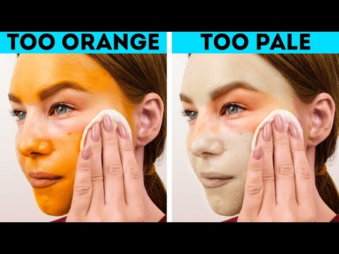 24 Must-Know Makeup Tips For Natural Beauty