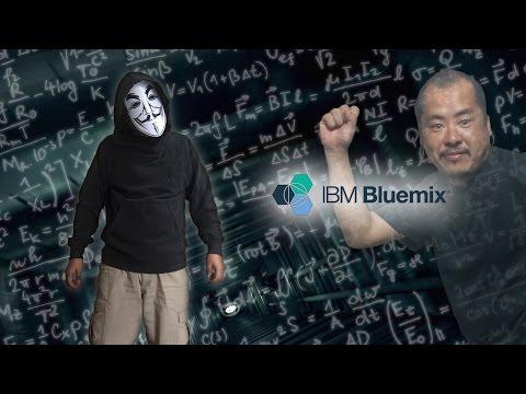 IBM Bluemix - PR