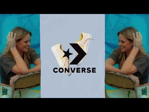 Converse Rated One Star: Tove Lo