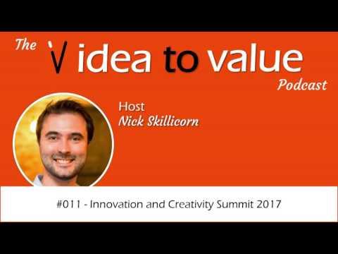 Innovation and Creativity Summit 2017