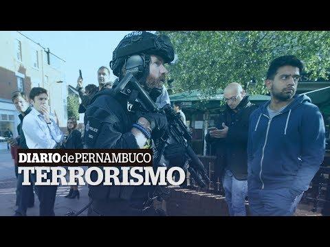 Explosão no metrô de Londres deixa feridos