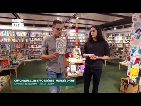 Vidéo de Anthelme Hauchecorne