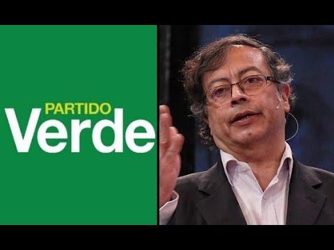 Continúa la división en el Partido Verde: dos de su codirectores ven inviable una alianza con Petro
