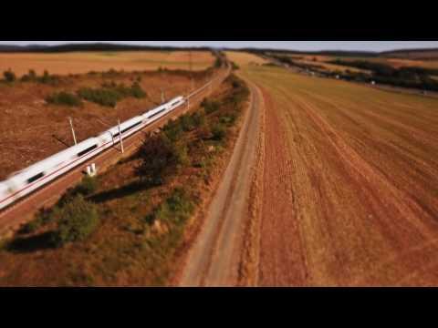Quiet Track - Tystare tågtrafik med smart bullermätning