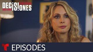 Decisiones: unos ganan, otros pierden   Episode 22   Telemundo English