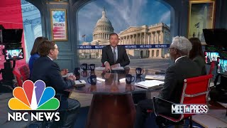 Full Panel: Biden Faces 'Competing Ambitions' Between Factions In Congress