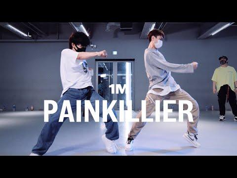Ruel - Painkiller / Koosung X Woomin Choreography