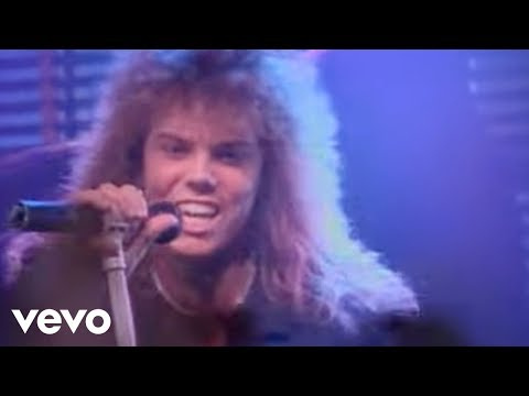 connectYoutube - Europe - Rock the Night