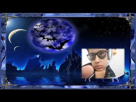 Halloween - 4º Ano C - Profª Daniela
