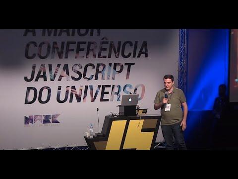 Sérgio Lopes - Desafios práticos de performance Web - BrazilJS Conf 2016