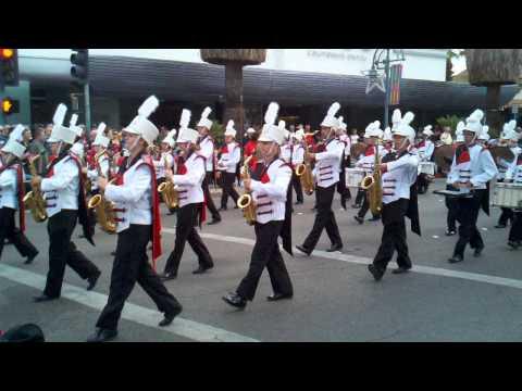 Palm Springs Pride Parade 2011