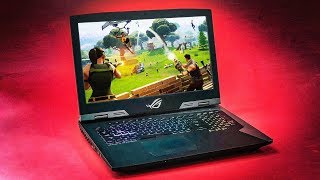 The $5000 Gaming Laptop