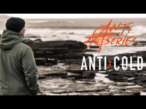 Anti Cold | 2018 Anti-Series by Rip Curl