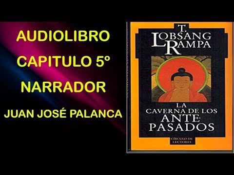 Audiolibro - La Caverna de los Antepasados - Capítulo 5º - Lobsang Rampa