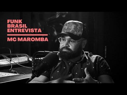 João Brasil entrevista MC Maromba│ Websérie Funk Brasil Entrevista