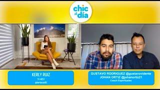 POR COMPRA DE MISILES EEUU INTERVIENE VENEZUELA  - Chic al Día   EVTV   10/28/20 S4