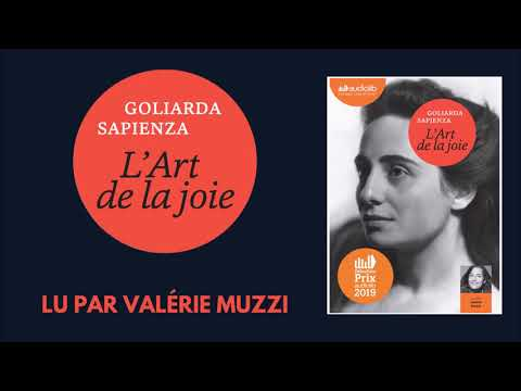 Vidéo de Goliarda Sapienza