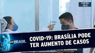 Brasília poderá ter
