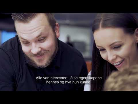 Speed Dating med Imento | HP Premium PS | HP