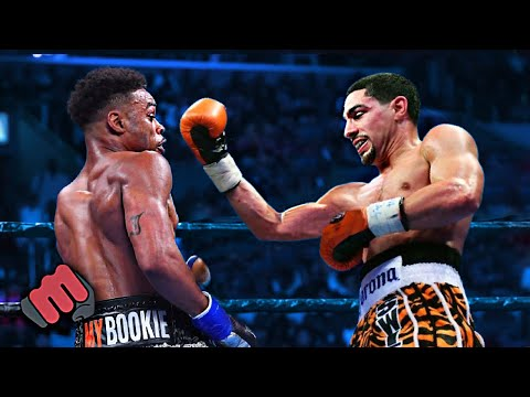 Errol Spence vs Danny Garcia - A CLOSER LOOK