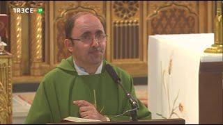Homilía del P. J. L. Sacristán y lecturas de Misa, miércoles 13ª semana Tiempo Ordinario, 1-7-2020