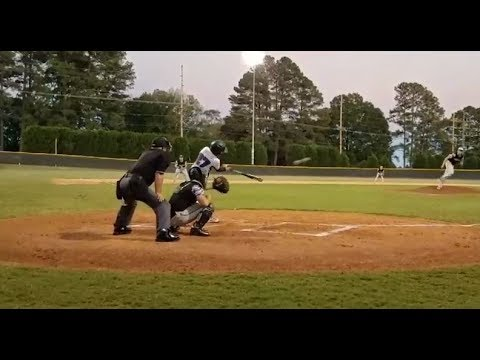Getting On Base With An Easton MAKO