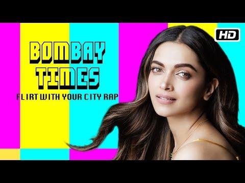 Bombay Times - Flirt with Your City Rap Lyrics | Emiway & Illastraight