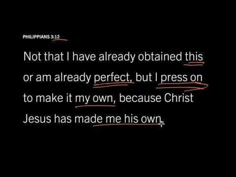 Is Every Christian a Saint?