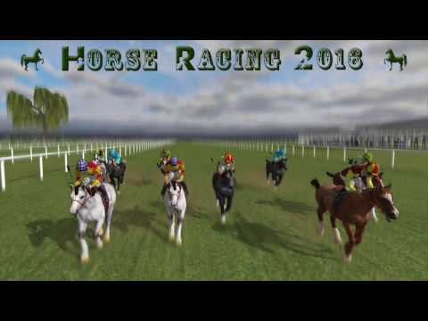 Horse Racing 2016 PS4 Trailer Released on 28th March 2017