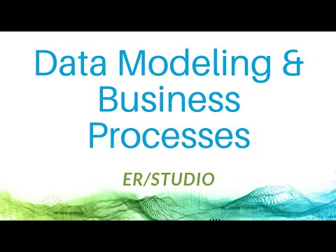 Why Should A Data Modeler Care About Business Processes?
